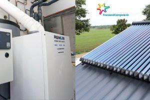 Halveer uw energieverbruik en profiteer nu van FrieslanCampina-ledenkorting!