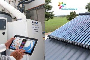 Energieverbruik halveren? Profiteer van FrieslandCampina-ledenkorting!