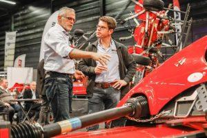 Rundvee & Mechanisatie Vakdagen krijgen groen licht vanuit overheid
