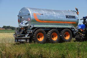 Advies stikstofbemesting bij inzaai van grasland