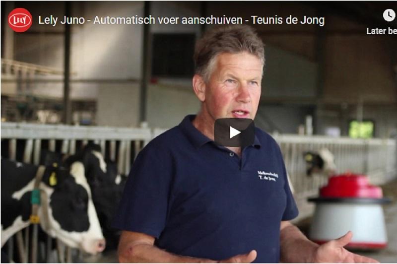Teunis de Jong.800