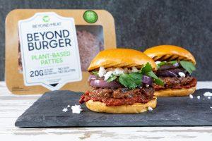 Zuivel- en vleesvervangers in trek: Europese markt groeit