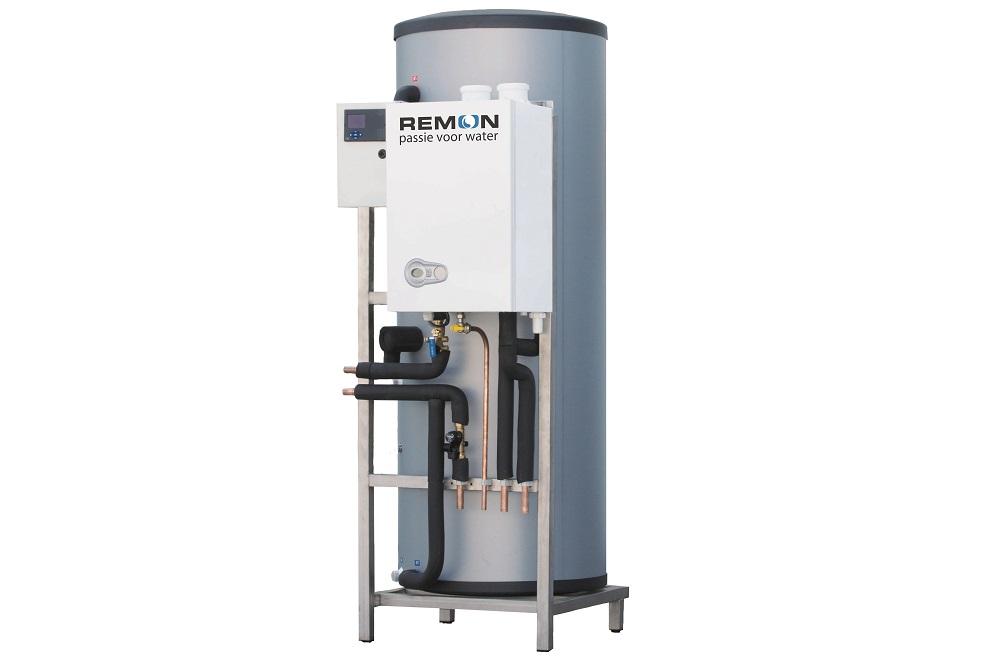 Remon Boerderijboiler AGRY HR ENERGY (Op aardgas of propaangas)