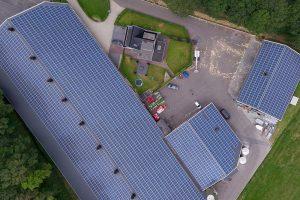 Primeur: 'Eigen zonnepanelen zonder te investeren'