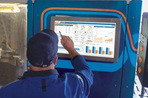 BouMatic komt met vernieuwde software voor Gemini-melkrobot