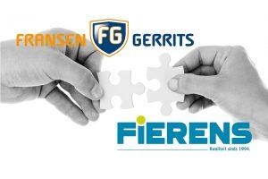 Fransen Gerrits en Fierens Mengvoeders bezegelen samenwerking