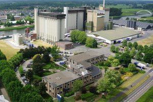 ForFarmers-klanten realiseren circa 10% lagere CO2-uitstoot per kg melk