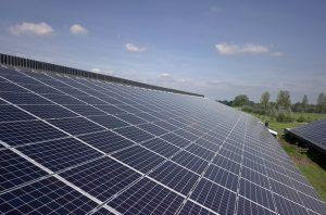 Samenwerking AR en GroenLeven op gebied van duurzame energie