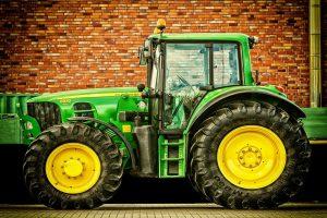 Hoe en waar kan ik mijn landbouwvoertuigen registreren?