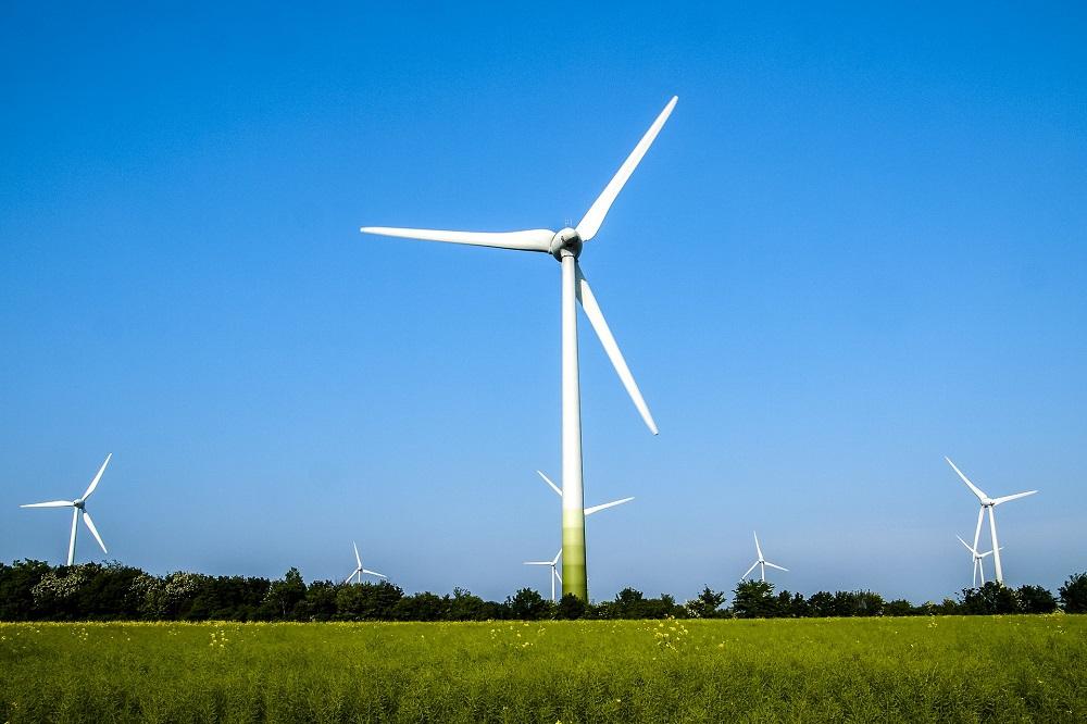 Meer mogelijkheden voor boerderij windmolens