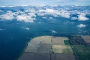 LTO sluit inpoldering niet uit voor uitbreiding landbouwgrond