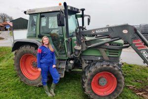 Boerinnensubsidie: €20.000 subsidie voor vrouwen in de landbouw