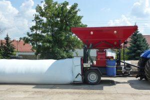 Geringhoff Grain Force Machines
