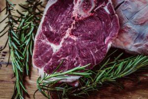 Af boerderijprijs rundvlees herstelt voorzichtig in 2021