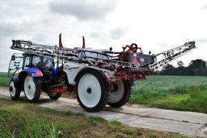 6% minder pesticiden verkocht in de EU