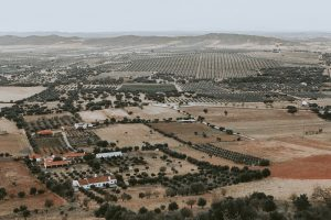 Klimaat, droogte en landbouw: lessen uit Zeeland en Zuid-Europa