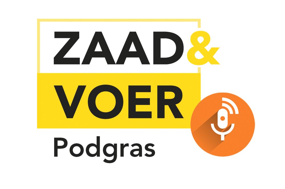 Zaad&Voer Podgras - Over de planning van onderzaai en onkruidbestrijding
