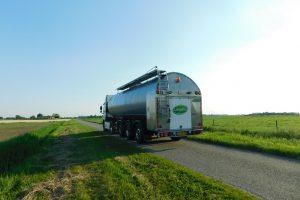 Voorstel toekomstbestendige ledenfinanciering FrieslandCampina