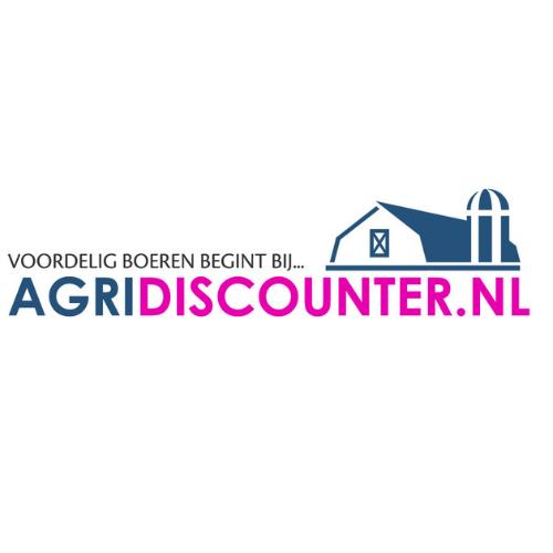 Logo vakpartner - Agridiscounter