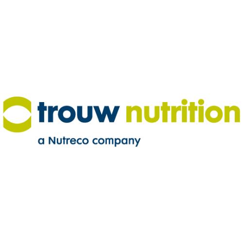 Logo vakpartner - TrouwNutrition