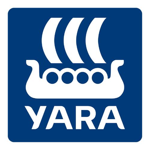 Logo vakpartner - Yara