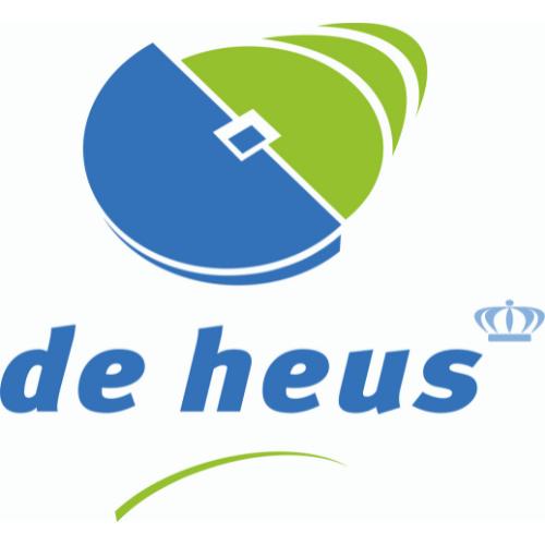 Logo de heus