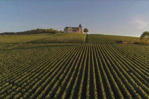 Agrarische sector populair bij Franse burgers