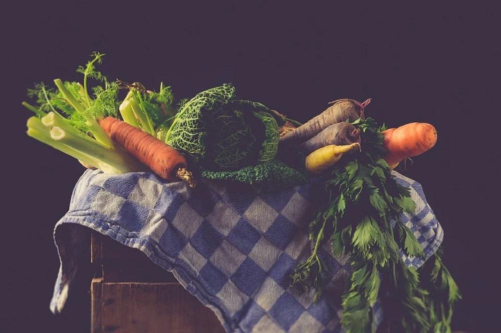 Vraag naar voedsel zal sterk stijgen in de komende 40 jaar