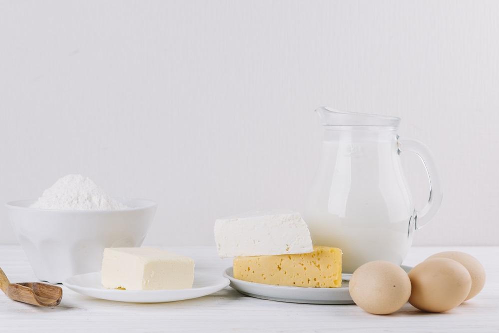 Melk, eieren en yoghurt meest verkochte biologische producten