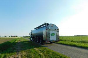 FrieslandCampina-garantieprijs stijgt met 1,50 euro in oktober