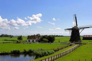 Begroting LNV: perspectief voor landbouw en natuur