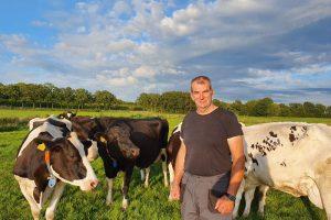 Praktijkervaringen PMR+: Wat merkt de veehouder ervan?