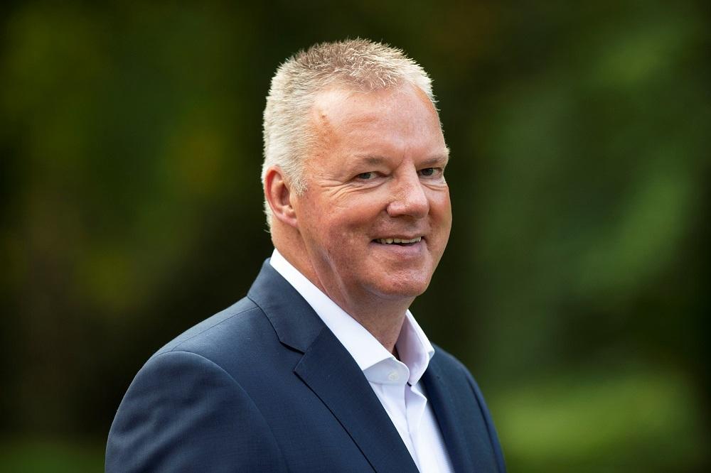Sybren Attema beoogd voorzitter FrieslandCampina: zoek naar verbinding